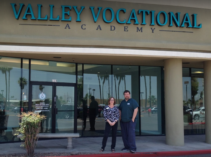 Home Valley Vocational Academy Cna Training Arizona